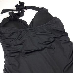 9d611e366fd Jaclyn Smith Swim - Jaclyn Smith Plus Size swimsuit Dress size 18